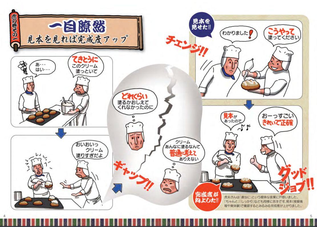 非常によい内容である札幌市制作「職場での発達障害者への支援ポイント虎の巻」