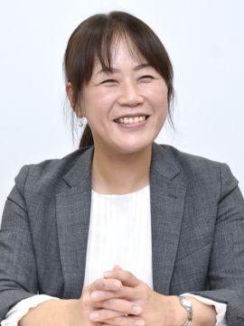 宮武貴美 インタビュー記事が日本実業出版社ホームページに掲載
