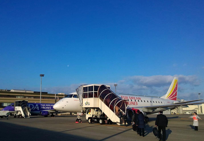 愛知県 航空関連企業従業員の出向による受入れ促進を支援