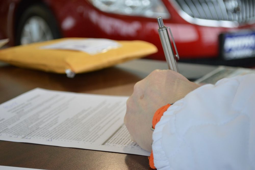 労働契約を締結する際に記載すべき事項は?