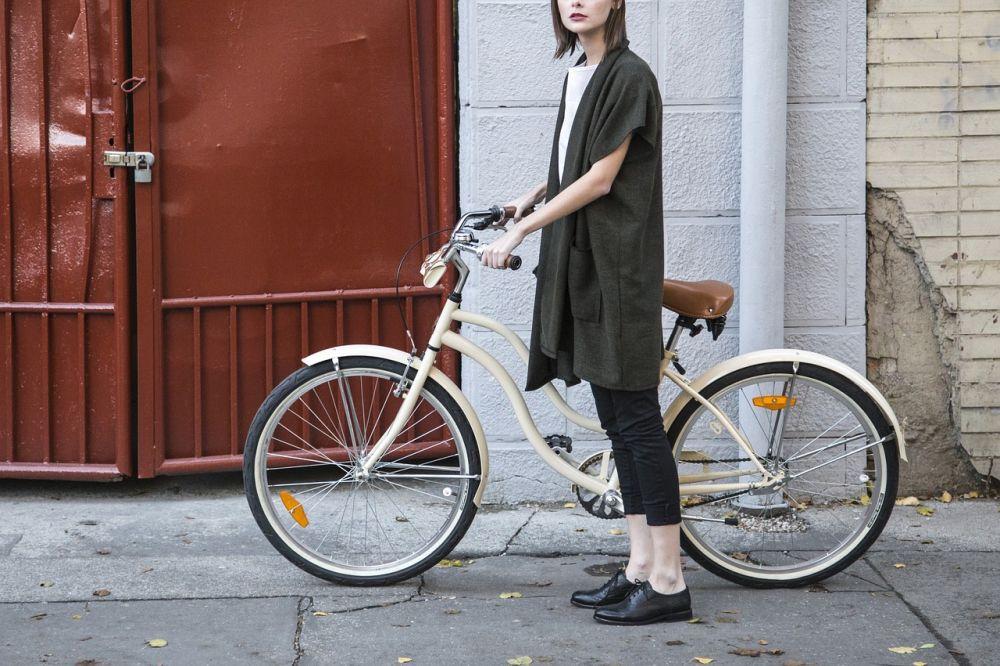 新型コロナの影響で自転車通勤を希望する社員が増えています